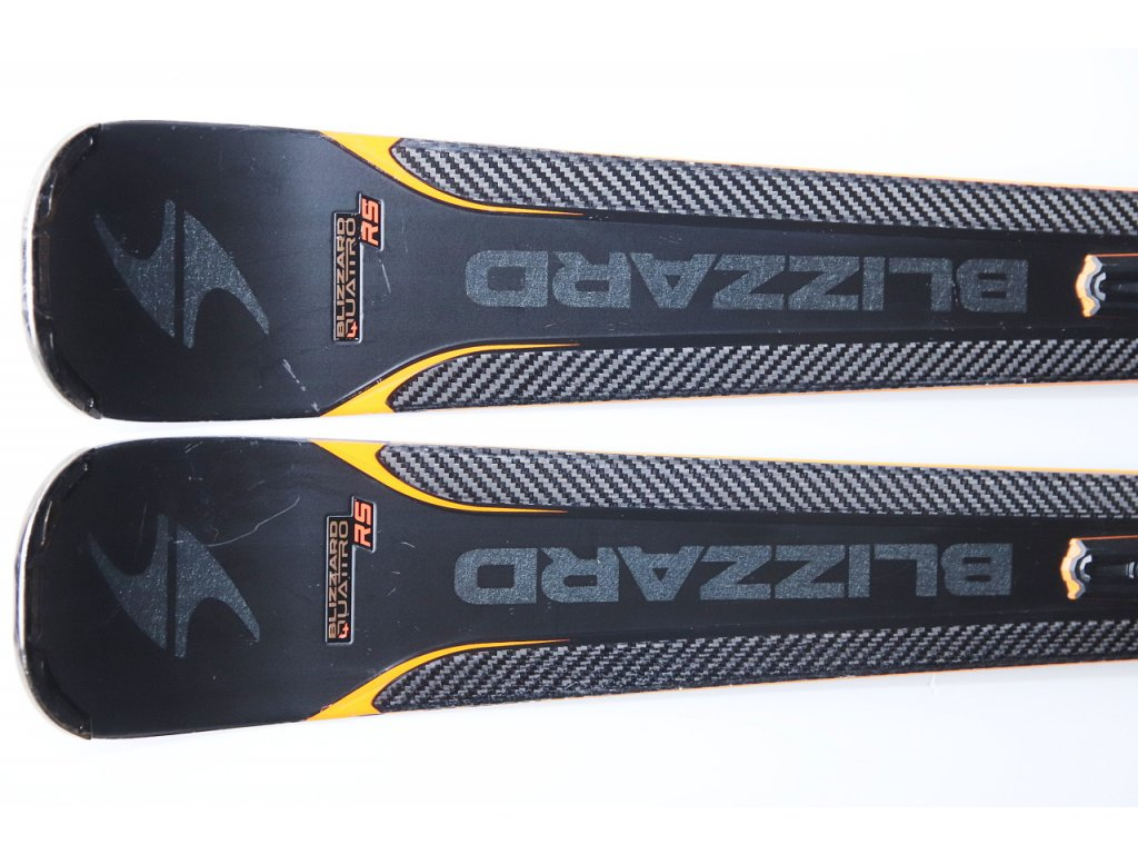 BLIZZARD QUATTRO RS 181 cm, rok 2018