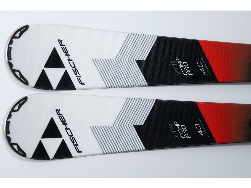 FISCHER XTR COMP PRO 140 cm, rok 2018