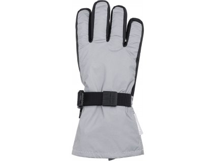 REIMA REFLE dětské lyžařské reflexní rukavice