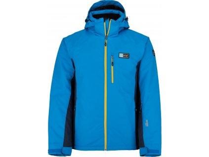 panska zimni lyzarska bunda kilpi chip m modra kolekce 2019 s