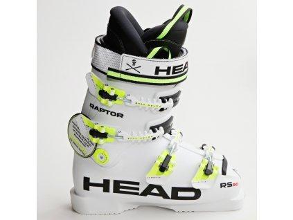HEAD RAPTOR RS 90 vel. 38 EUR/ 24,5 cm