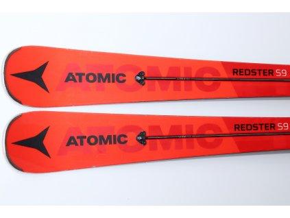 Atomic Redster S9 165 cm, rok 2019