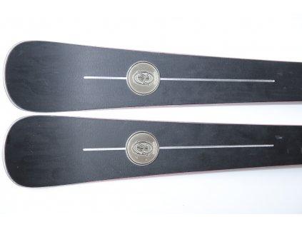 AK Ski Pink 152 cm, rok 2018