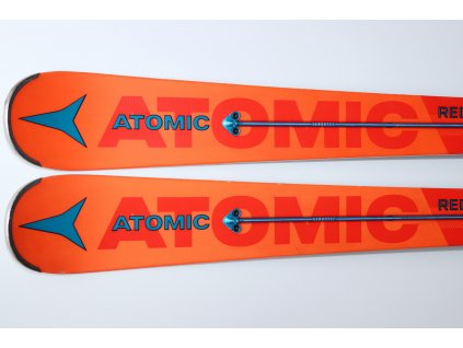 Atomic Redster X9 175 cm, rok 2019