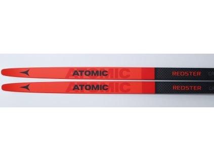 ATOMIC REDSTER S9 CARBON hard 192 cm 2019-2020 + vázání - Závodní běžky