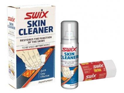 swix skin cleaner 70 ml o