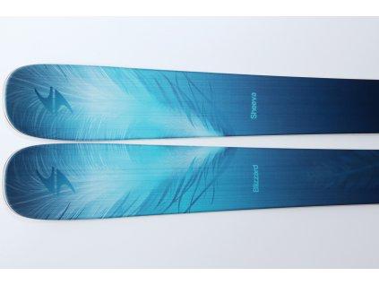 Blizzard Sheeva 158 cm