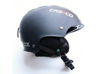 CASCO  vel. 56-59 cm