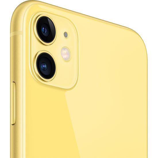 Apple iPhone 11 žlutý 3