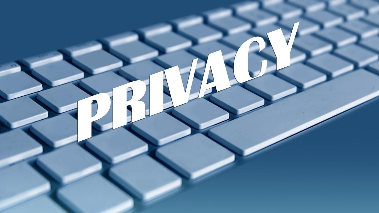 Podmínky ochrany a zpracování osobních údajů