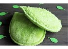 Mycí Bio houbička Chirre Swin zelená kapka1 (2)