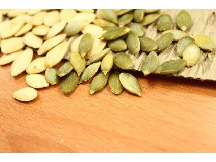 dýńové semínko