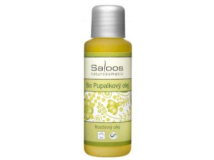 Bio Pupálkový olej