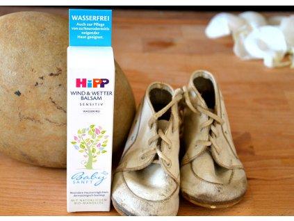 HIPP Wind&wetter balsam
