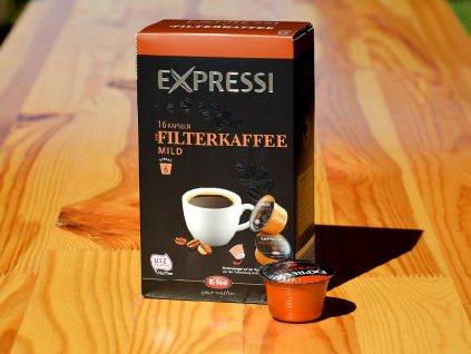Expressi Filterkaffee
