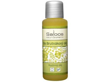 Bio Brutnakovy olej