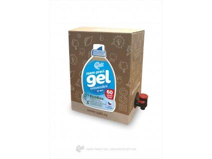 Jsem prací gel univerzální 3 litry