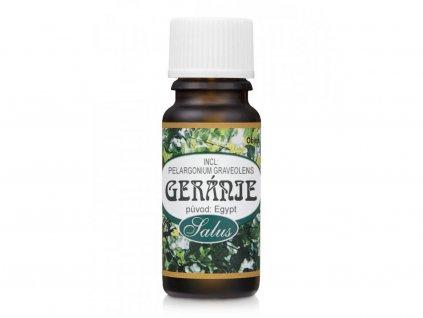 esencialni olej geranie 5 ml