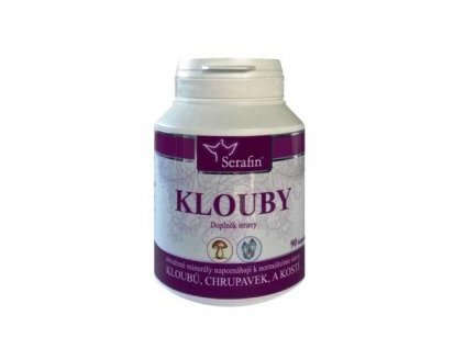 Klouby
