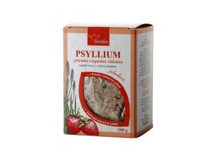 Psyllium jahoda