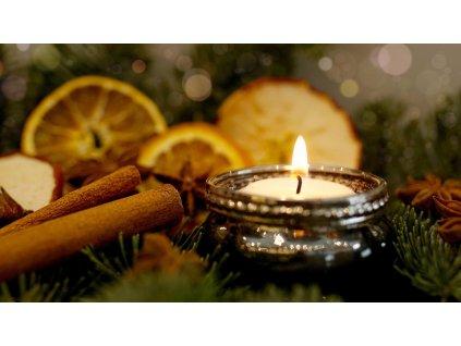 vánoční fantazie parfém 2