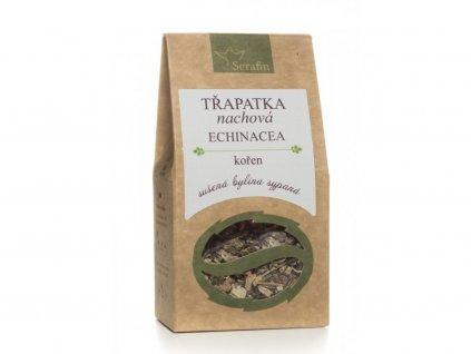 Echinacea Třapatka nachová