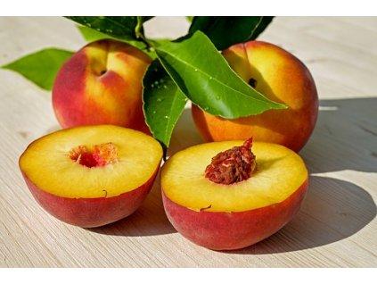 peach broskev