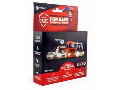 GNP ANTIRAIN FOR SAFE DRIVING AT NIGHT PROFESSIONAL