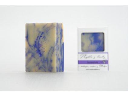 Mýdlo z louky Levandule