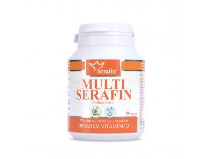 Multiserafin s vitamínem D