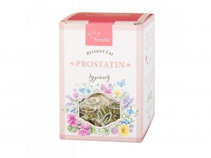 Bylinný čaj PROSTATIN sypaný nebo porcovaný2
