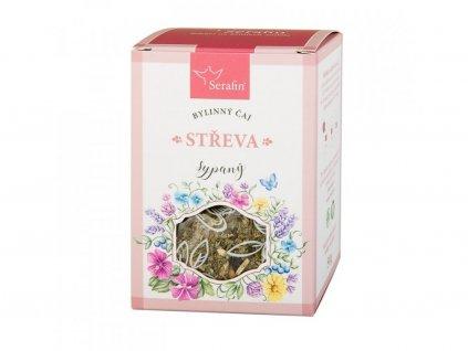 Bylinný čaj STŘEVA sypaný nebo porcovaný2
