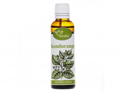TB Kondurango tinktura z bylin 50 ml