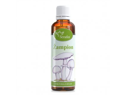 TB Žampion tinktura z bylin 50 ml