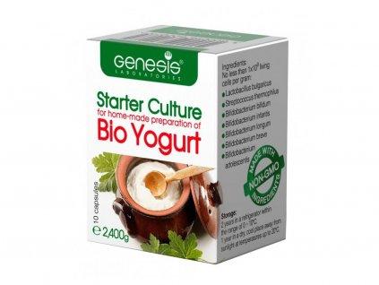 Jogurtová kultura Bio Yogurt