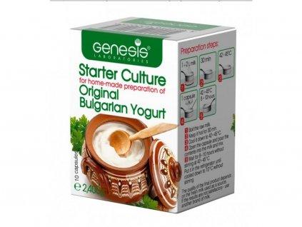 Jogurtová kultura Originální bulharský jogurt