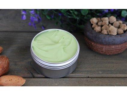 Přírodní deodorant Green Bergamot krém 50 ml 1