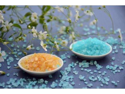 Sůl kamenná hrubá 2