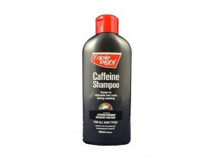 Triple Eight kofeinový šampon UNISEX 250 ml