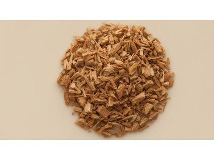santalové dřevo