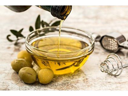 olivový olej 1