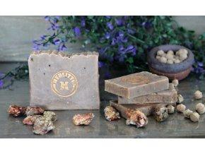Onneton soap mýdlo se smrkovou smůlou a kardamomem 100 g