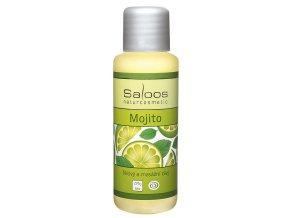 SALOOS Mojito tělový a masážní bio olej 50 ml