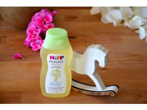 HIPP Pflegeoil