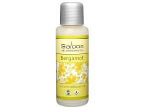 Hoo Bergamot