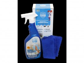 GNP HOME GLASS CLEANER
