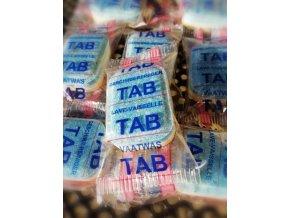 Tablety do myčky Standard s folii 2