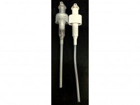 Pumpička dávkovač závit 28 mm 410