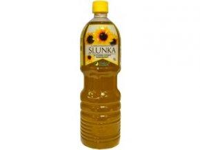 olej Slunka