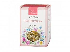Bylinný čaj SLINIVKA sypaný nebo porcovaný2